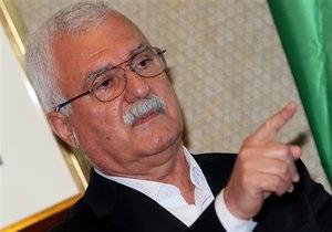 Сирийский национальный совет отказался участвовать в Женеве-2