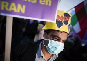 Власти Ирана уверяют, что не намерены вывозить из страны запасы обогащенного урана