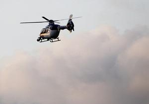 Новости США: В США самолет упал в Великое мрачное болото, четверо погибших