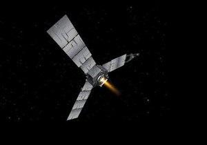 Новости науки: Зонд Juno, совершив полный круг вокруг Солнца, пролетел мимо Земли