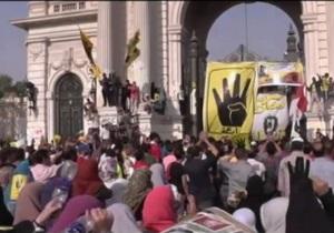 Традиционные пятничные манифестации в Египте прошли сравнительно спокойно