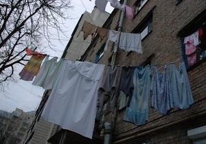 новости Киева - В Киеве к отоплению подключено уже 97,3% жилых домов