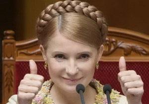Янукович пообещал как можно скорее решить вопрос Тимошенко