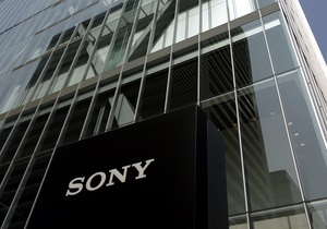 Новости Sony - Рынок смартфонов - Sony жаждет ворваться в тройку лидеров мирового рынка смартфонов
