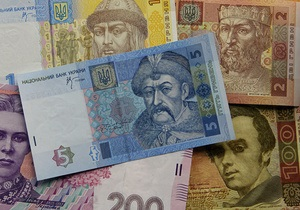 Денежная масса - Госдолг Украины - В сентябре денежная масса Украины выросла до 860 млрд грн - НБУ