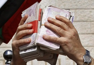 Кто больше потратит. Русские миллионеры устроили в клубе Лондона битву кошельков