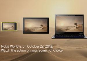 Ноутбук, планшет, фаблет. Готовящаяся к поглощению Microsoft Nokia решила удивить пользователей