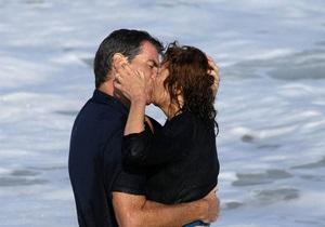 Поцілунки потрібні для оцінки здоров я і генетики партнера - британські вчені