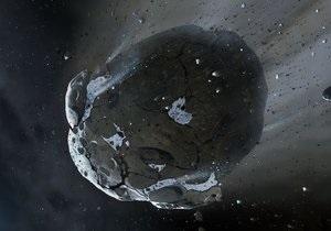 Новости науки: Умирающий белый карлик сохранил осколки водного астероида