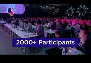 В Киеве открылась одна из крупнейших в Европе конференций в сфере информационных технологий