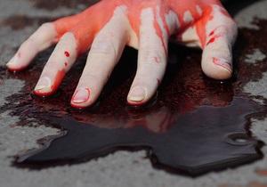 новости Донецкой области - Горловка - драка - убийство - В Горловке в результате массовой драки один человек погиб, еще один в реанимации