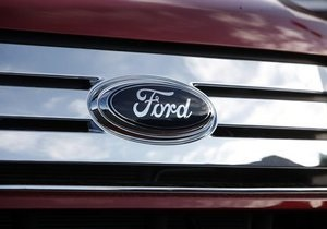 Новости Ford - Новости США - Американский автогигант научит автомобили объезжать препятствия