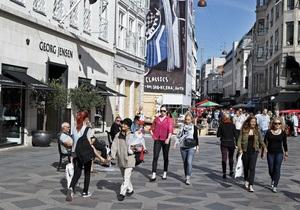 В 2014 году всю Данию окутают сетями бесплатного Wi-Fi