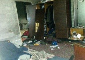 Двойное убийство с поджогом: в Мариуполе раскрыли резонансное преступление