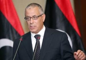 Премьер-министр Ливии задержан сотрудниками МВД