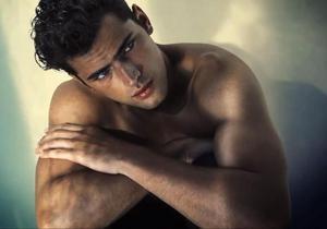 Неженские прелести. Forbes назвал самых высокооплачиваемых моделей-мужчин