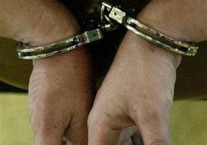 Киевская область - амфетамин - задержание - В Киевской области задержаны производители амфетамина