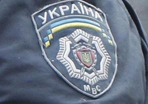 новости Тернопольской области - авто - милиция - Тернопольского милиционера уволили за езду на нерастаможенном авто