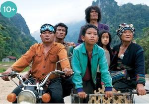 На Молодости покажут программу детского кино