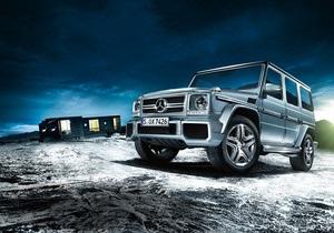 Ревущие моторы. ТОП-10 самых мощных автомобилей, продаваемых в Украине