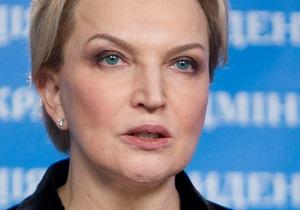 Депутаты подготовили отчет о злоупотреблениях в Минздраве, требуют отставки Богатыревой