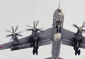 Япония подняла в воздух истребители из-за российских самолетов вблизи территории страны