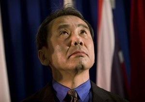 Нобелевская премия по литературе: Фаворитом Нобелевки по литературе считают Харуки Мураками