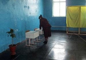 СМИ: в украинском селе провели репетицию  выборов Януковича