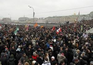 Reuters: Суд отправил противника Путина в психушку - болотное дело - михаил косенко