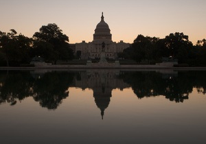 Республиканцы предложили поручить выработку бюджетного компромисса совместному комитету