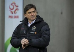 Тренер сборной Польши: Поражение от Украины до сих пор перед глазами