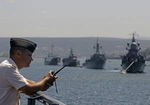 МИД отреагировал на информацию о попытках России переоснастить ЧФ в обход соглашений