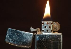 Легендарный производитель зажигалок воспользовался неудачами россиян с олимпийским факелом - zippo - олимпиада