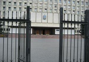ЦИК - КПУ - референдум - Таможенный союз - ЦИК вновь отказал в проведении референдума о вступлении в ТС, коммунисты не сдаются