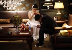 Отношения - брак - Исследование выявило самый трудный период для отношений в браке