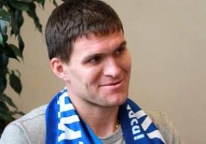 Селин в этом году киевскому Динамо не поможет