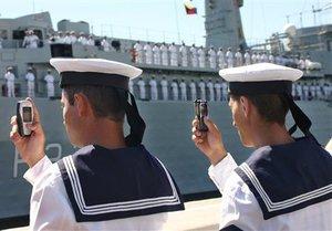 Російський депутат поскаржився на дорожнечу відмови від кримської бази Чорноморського флоту