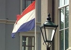 Россия поставила Нидерландам ультиматум: четыре часа на объяснение инцидента с российским дипломатом
