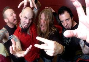 На Корреспондент.net разыгрываются билеты на концерт звезд альтернативного металла