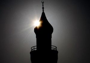 Крым - ислам - Россия - Глава комитета Госдумы считает Крым центром радикального ислама
