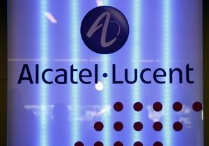 Alcatel-Lucent - Ведущий производитель телекоммуникационного оборудования уволит 15 тысяч человек