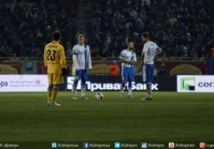 Экс-делегат UEFA: Матч Днепр – Металлист можно было доиграть в тот же день