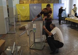 Перевыборы: Батьківщина назначила дату съезда. ПР обещает раскрыть карты в ближайшие дни