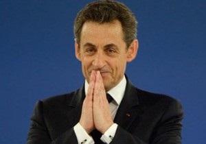 Франция: суд закрыл уголовное дело в отношении Саркози