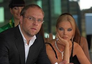 Власенко выплатил Окунской задолженность по алиментам