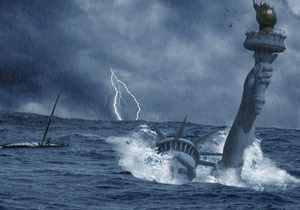 Глобальная депрессия и обвал доллара. Bloomberg озвучил сценарий апокалипсиса после дефолта США