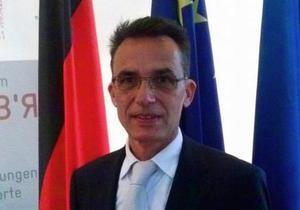 Керівник Німецького товариства міжнародної співпраці в Україні: Угода про асоціацію відкриє нові можливості