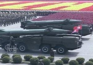 КНДР угрожает нанести удар в случае  военных провокаций  со стороны США и Южной Кореи