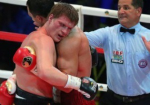 Фьюри: Бой Кличко - Поветкин - самый дерьмовый в истории супертяжелого веса