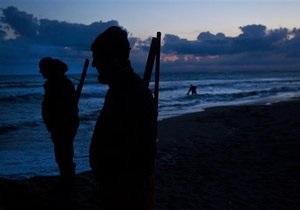 Три моряка пропали без вести в Северном море после кораблекрушения